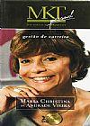 Capa do livro MKT Pessoal - Gestão de Carreira, Maria Christina de Andrade Vieira