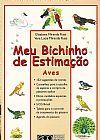 Capa do livro Col. Meu Bichinho de Estimação - Aves, Vários Autores