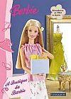 Capa do livro Barbie - A Boutique da Barbie, Fundamento