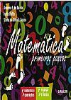 Capa do livro Matemática - Primeiros Passos - 2ª Ed., Vários Autores