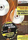 Capa do livro CD Master - Gravação de DVDs, Vários Autores