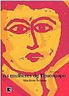 Capa do livro As Mulheres de Tijucopapo, Marilene Felinto