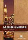 Capa do livro Locação e Despejo, Cleyson de Moraes Mello