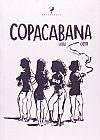 Capa do livro Copacabana, Lobo Odyr