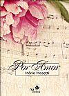Capa do livro Por Amor, Mário Massetti