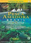 Capa do livro Pesca Amadora - Brasil, Vários Autores
