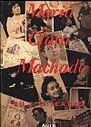 Capa do livro Eu e o Teatro, Maria Clara Machado