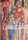 Capa do livro Col. Folha Grandes Pintores Brasileiros - Di Cavalcanti Vol. 1, Folha de S. Paulo