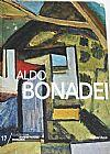 Capa do livro Col. Folha Grandes Pintores Brasileiros - Aldo Bonadei Vol. 17, Folha de S. Paulo