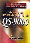 Capa do livro Guia Prático QS-9000, Renato Ricci, José Celso Del Monde