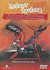Capa do livro Indoor Cycling (DVD), William M. de Carvalho