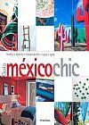 Capa do livro Guia México Chic, Publifolha