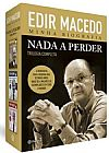 Capa do livro Nada A Perder - BOX - Trilogia Completa, Edir Macedo
