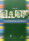 Capa do livro Confissões de um Poeta - 4ª Ed., Lêdo Ivo