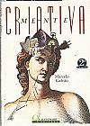 Capa do livro Criativa Mente, Marcelo Galvão
