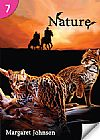 Capa do livro Nature, Margaret Johnson
