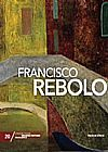 Capa do livro Col. Folha Grandes Pintores Brasileiros - Francisco Rebolo - Vol. 20, Folha de S. Paulo