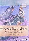 Capa do livro O Que Maravilhou o Sr. Darwin, Mick Manning, Brita Granstrom