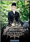 Capa do livro Canterwood Crest - Sob Rédeas Curtas - Volume 3, Jessica Burkhart