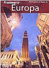 Capa do livro Frommer´s - Europa - Guia Completo de Viagem - 10ª Ed. 2009, Vários Autores