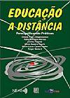 Capa do livro Educação a Distância - Ressignificando Práticas, Vários Autores