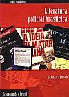 Capa do livro Literatura Policial Brasileira - Col. Descobrindo o Brasil, Sandra Reimão