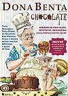 Capa do livro Dona Benta - Chocolate,