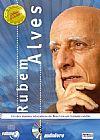 Capa do livro Rubem Alves - Um dos Maiores Educadores do Brasil em um Formato Inédito, Rubem Alves