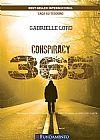 Capa do livro Conspiracy 365 - Caça Ao Tesouro - Livro 6 Junho, Gabrielle Lord