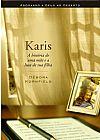 Capa do livro Karis - A História de uma Mãe e a Luta de Sua Filha, Débora Kornfield