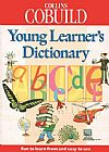 Capa do livro Collins COBUILD Young Learner´s Dictionary, Evelyn Goldsmith