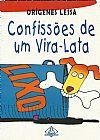 Capa do livro Confissões de um Vira-Lata, Orígenes Lessa