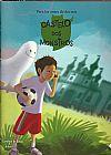 Capa do livro Castelo dos Monstros - Col. Para Ler Antes de Dormir, Anne Carolina de Souza, Edusá