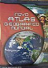 Capa do livro Novo Atlas Geográfico Mundial, Douglas Michalany