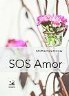 Capa do livro SOS Amor, Lidia Rosenberg Aratangy
