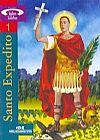 Capa do livro Santo Expedito - Col. Todos os Santos - 1, Melhoramentos