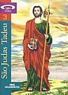 Capa do livro São Judas Tadeu - 3 - Col. Todos os Santos, Melhoramentos