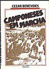 Capa do livro Camponeses em Marcha, Cezar Benevides