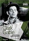 Capa do livro Clark Gable - Aconteceu Naquela Noite - Vol. 6 Grátis D.V.D, Folha de S. Paulo