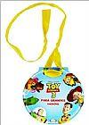 Capa do livro Toy story 3 - medalha, Disney