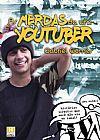 Capa do livro As Merdas de Um Youtuber, Gabriel Gomes