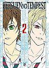 Capa do livro Zetsuen no Tempest - Vol 2 - O Destrudior da Civilização, Kyo Shirodaira