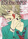 Capa do livro Zetsuen no Tempest - Vol 4 - O Destruidor da Civilização, Kyo Shirodaira