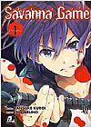 Capa do livro Savanna Game - Vol.1, Ransuke Kuroi