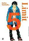 Capa do livro Limit - Vol.5, Keiko Suenobu