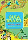 Capa do livro Guia Brasil - Brazil Guide,