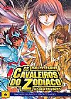 Capa do livro Os Cavaleiros do Zodiaco - The Lost Canvas - A Saga de Hades - Vol.6, Masami Kurumada e Shiori Teshirogi