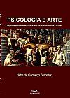 Capa do livro Psicologia e Arte: Aspectos Psicossociais, Históricos e Culturais da Obra de Portinari, Hebe de Camargo Bernardo
