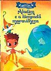 Capa do livro Aladim E A Lampada Maravilhosa - Histórias De Reis Príncipes E Princesas, Folha de S. Paulo