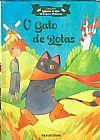 Capa do livro O Gato de Botas - Histórias De Reis Príncipes E Princesas, Folha de S. Paulo